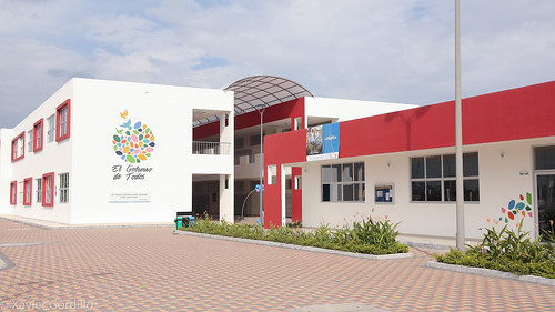 Inauguración Nueva Unidad Educativa General Eloy Alfaro La Troncal