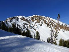 Mount Baldy (again)