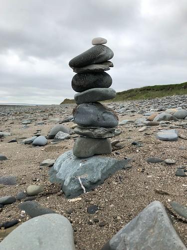 Stone building 😂