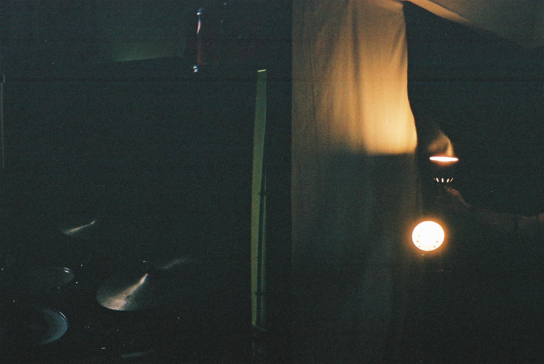 Arctic Lake Film Camera 26