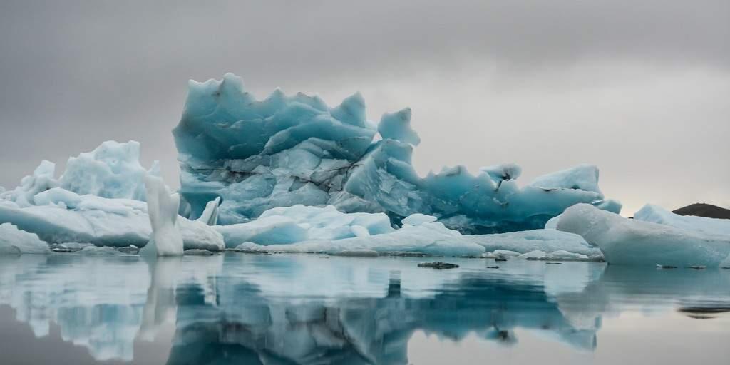 L'histoire de l'Empire romain révélée dans des échantillons de glace du Groenland