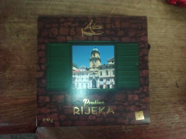 Praline Rijeka