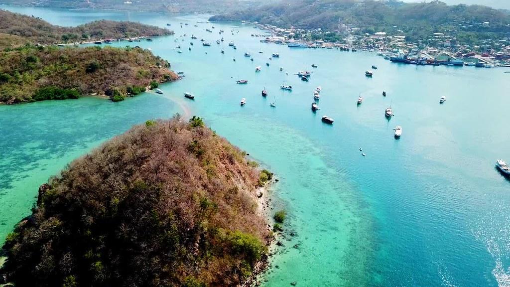 Labuan Bajo Islands, Flores