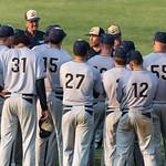 Baseball Regional vs. ODU 2018