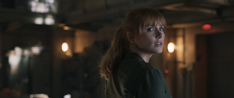 Jurassic World: Fallen Kingdom stills