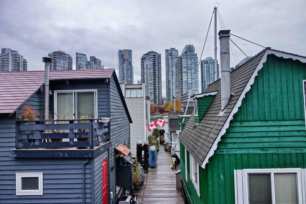 Vancouver Centre Ville