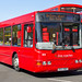 A-line coaches 922 X922WGR: Volvo B10BLE/Wright