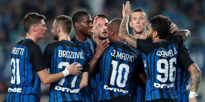 Spalleti: Pemain Inter layak mendapat tempat UCL