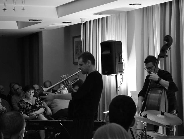 jazz&food allo svevo