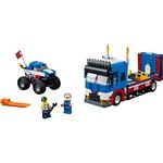 LEGO 31085 Stunt Truck Transporter 2