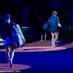 Caroline Garcia, Maria Sharapova