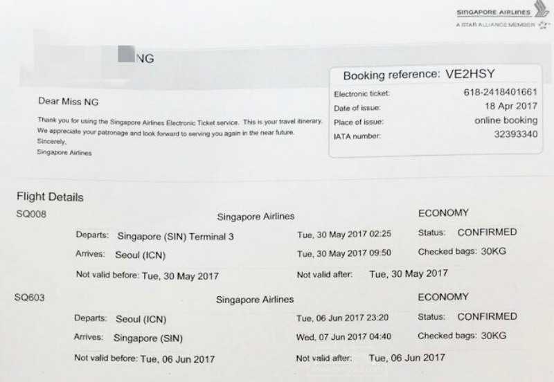 Changi Recommend WIFI09traveller tips