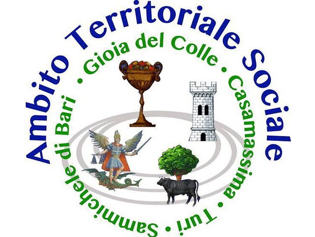 ambito territoriale sociale