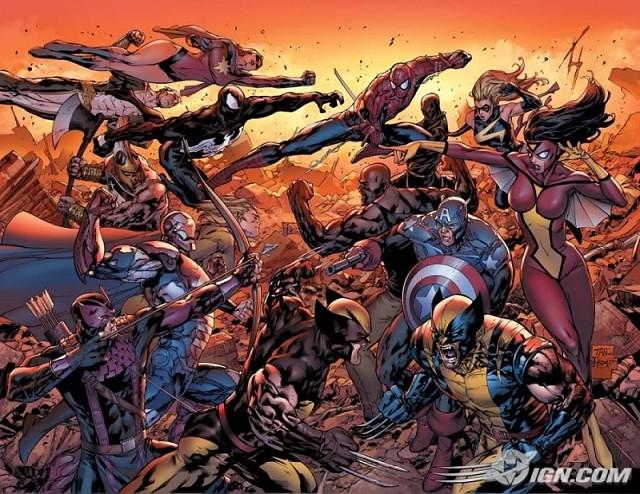 驚奇隊長到底是誰?《復仇者聯盟4》新角色解謎! Captain Marvel