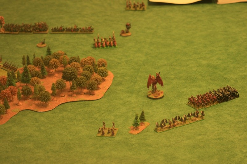 [1500 - Orcs & Gobs vs Elfes-Noirs] La poursuite des orcs 41873476911_510f4029c0_c