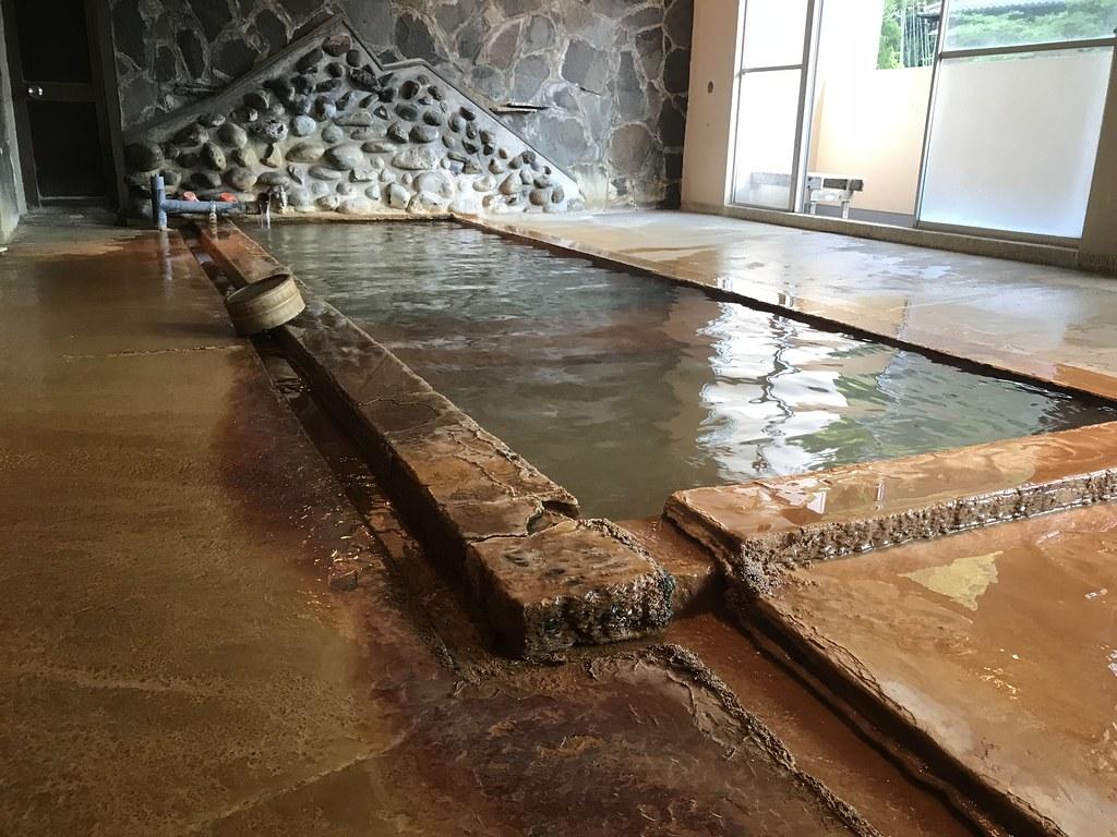 大浴場『大蔵温泉』