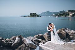 2017 Wedding Photoshoot for Nikolai & Evgenia
