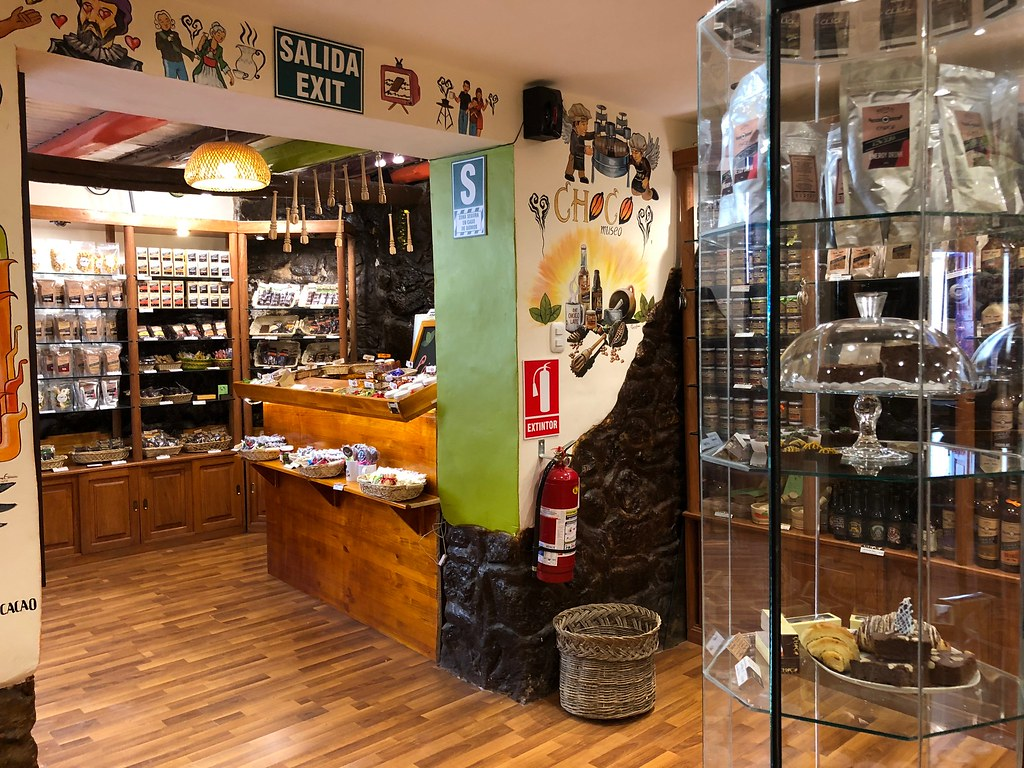 Things to do in Cusco | Choco Museo
