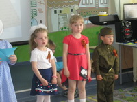 День Победы - праздник всей страны