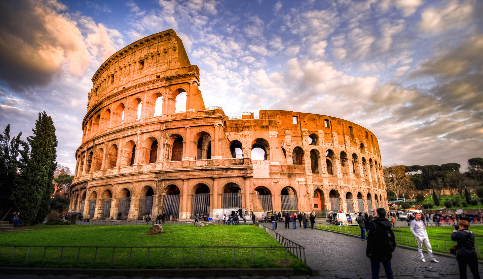 Rome travel guide for first-time visitors - Best Places to Visit in Europe - planningforeurope.com (2)