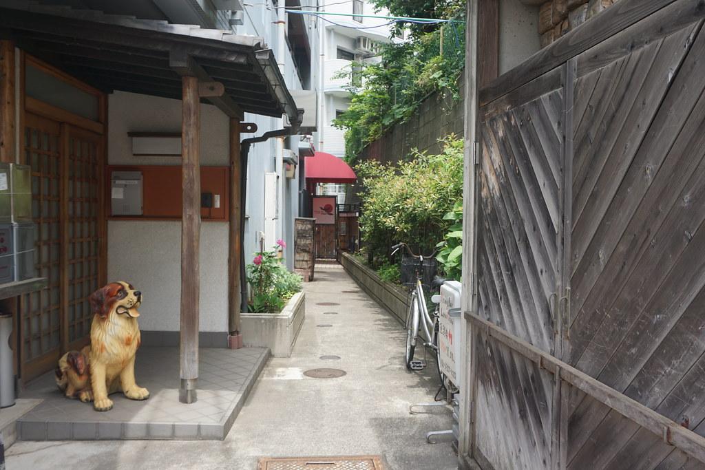 runarossa(中村橋)