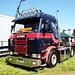 AFG Transport 143M F448YOA Peterborough Truckfest 2018