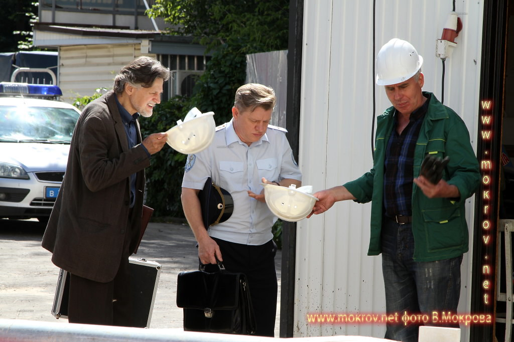 Картинка Блохин Дмитрий «Морозова сезон первый»