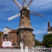 Maud Foster Mill, Boston, Lincolnshire
