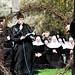 Тільки в період з 1945 по 1950 рік було репресовано 344 священнослужителі, не враховуючи монахів і монахинь