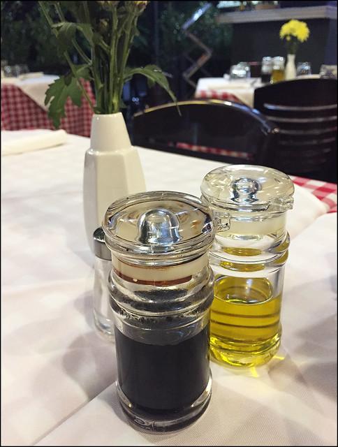 La Casina Rossa Restaurant