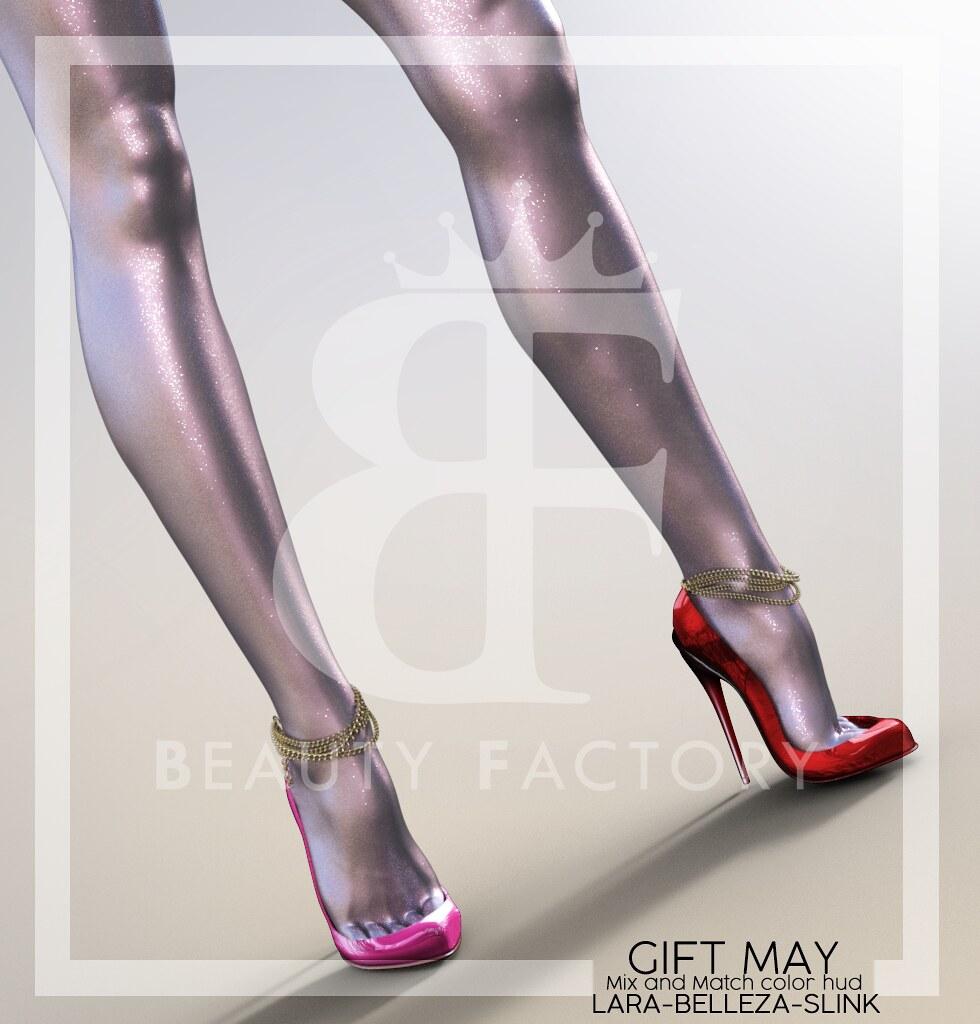 .BF. ♥Gift May ♥ - TeleportHub.com Live!