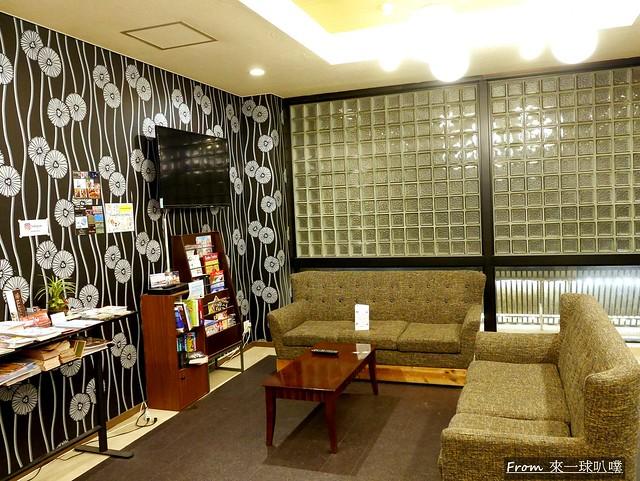 禪橡樹飯店-Oakhostel Zen25