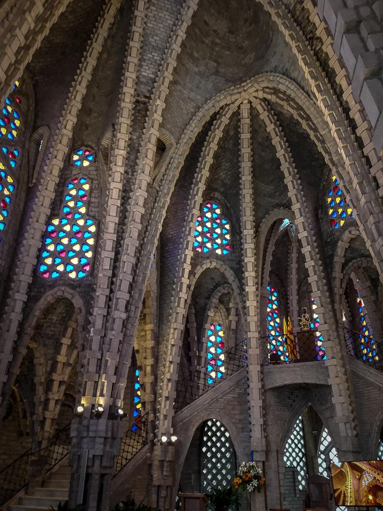 Santuario de Mare de Deu de Montferri