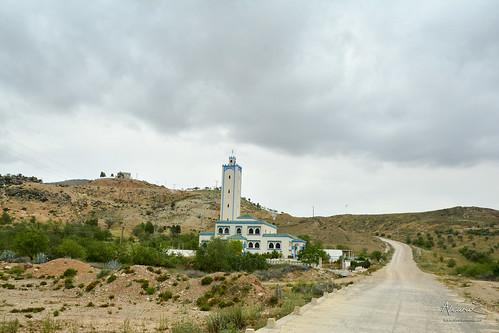 Camino de Bades a Rouadi