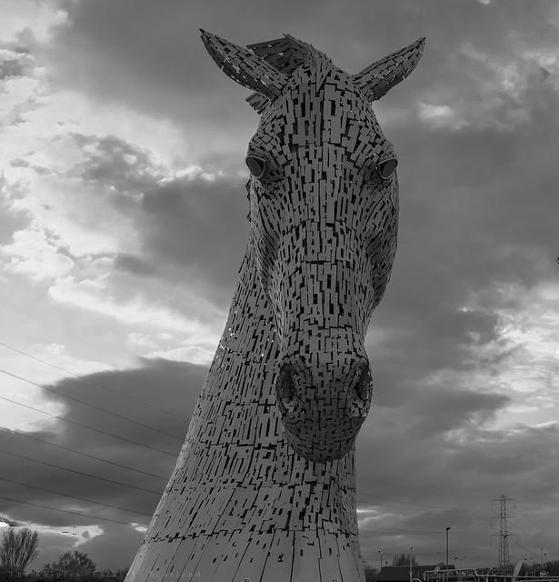 The Kelpies · Falkirk · Scotland