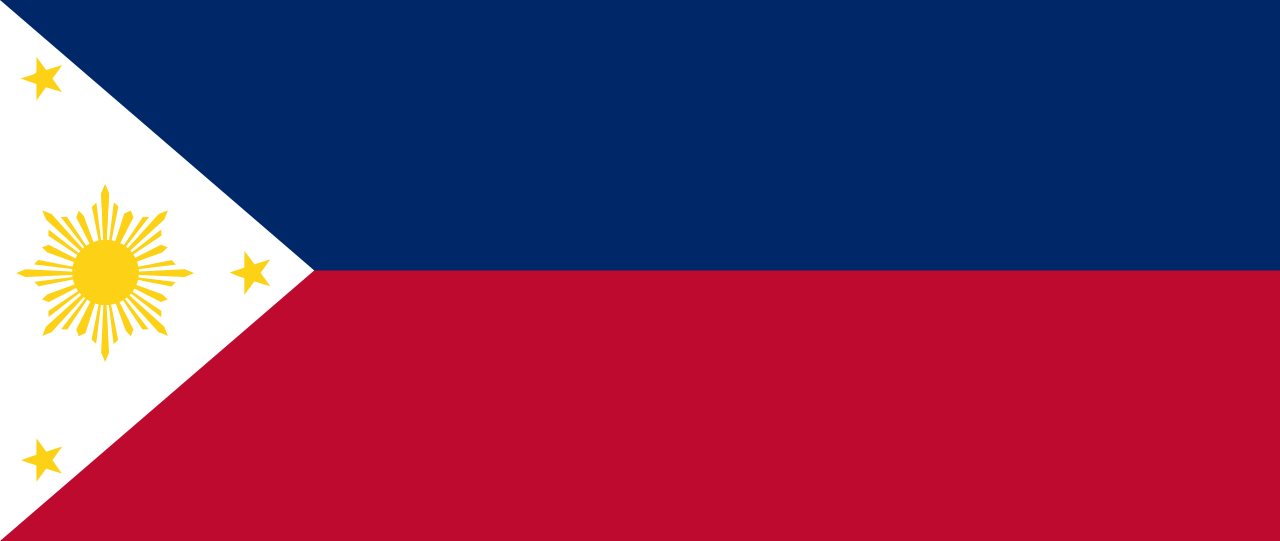 Flag of the Philippines, 1919-1936