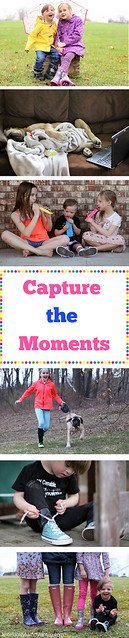 Capture the Moments #momblogger #photography #motherhood #momlife #kids #Downsyndrome