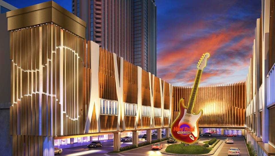 Hard Rock Hotel and Casino in Atlantic City (2)