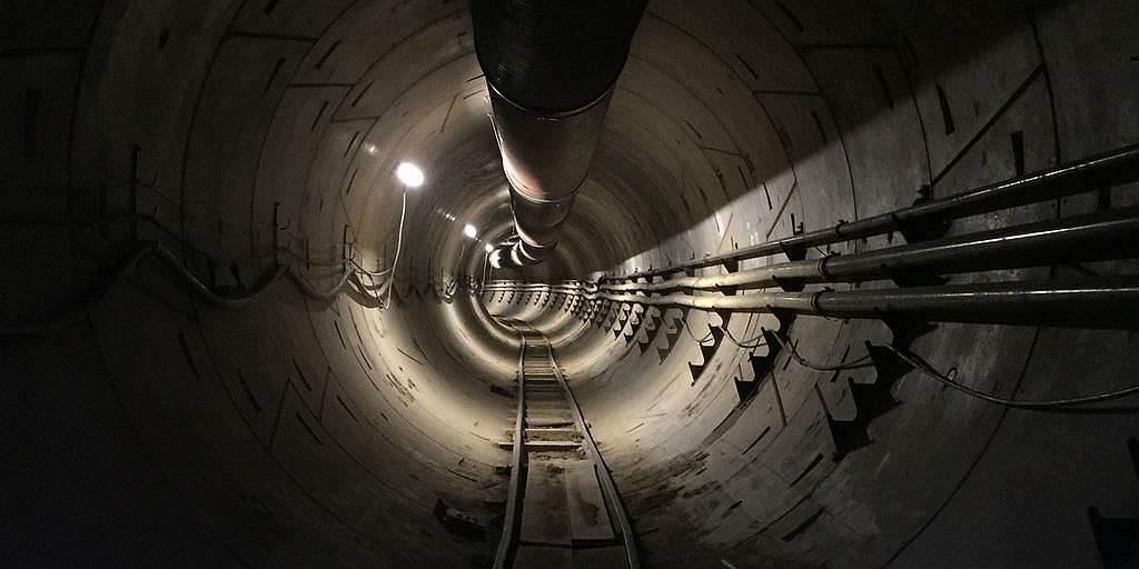 Elon Musk offrira des tours gratuits dans son tunnel de Los Angeles