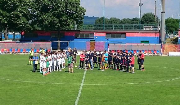 Poule Scudetto, Virtus Verona - Gozzano termina 0-2