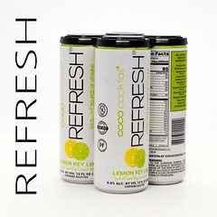 REFRESH LEMON KEY LIME