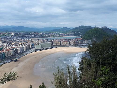 Donostia - San Sebastian