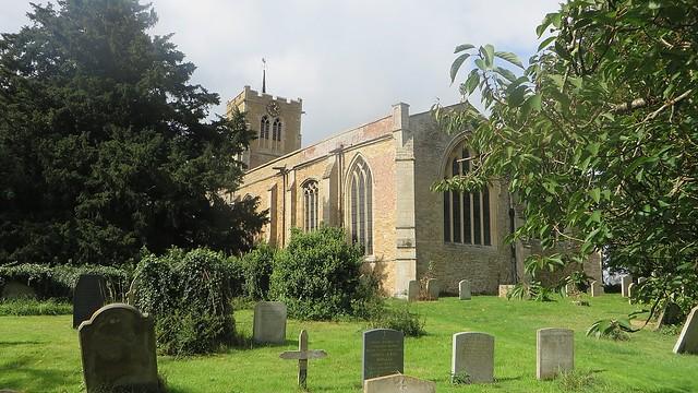 Swavesby Cambridgeshire