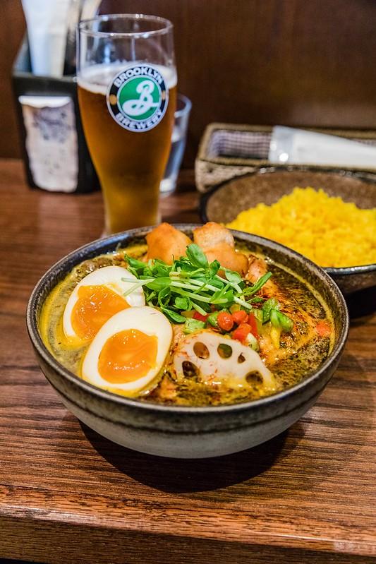 薬膳スープカレー・シャナイア1 (32)