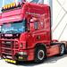 Scania R Series T500GON Peterborough Truckfest 2018