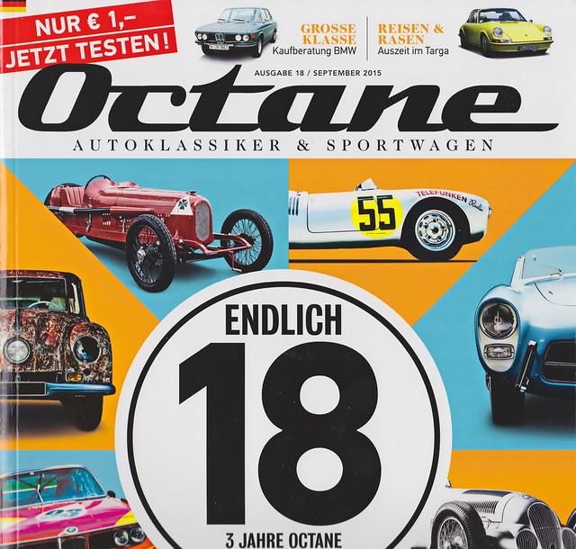 Octane (Deutschland) 18/2015