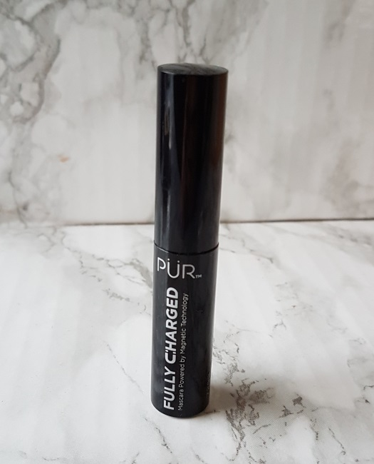 pür fully charges mascara