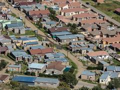 Housing, Maseru