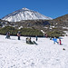 Mount Teide Feb 2009