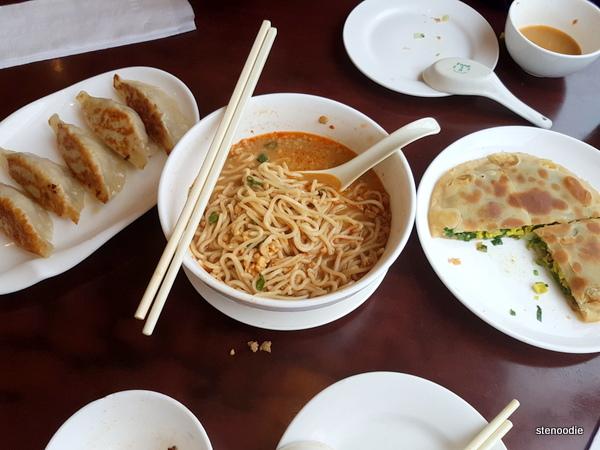 Northern Dumpling Kitchen